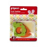 PIGEON Teether Fruit [PR050802] - Dot Bayi / Pacifier & Teethers